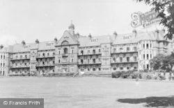Kingswood, Crossley Hospital c.1955