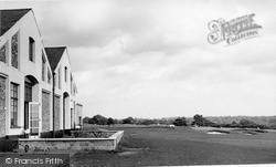 Golf Club c.1955, Kingswood