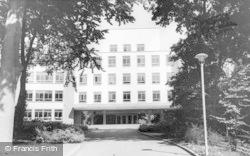 Kingswood House c.1960, Kingswood