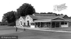 Kingswood, The Golf Club c.1960