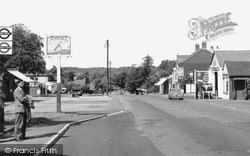 Kingswood, The Village c.1955