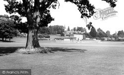 Kington, Lady Hawkins School c.1962