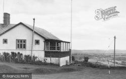Kington, The Golf House c.1955