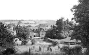 Kington, Lady Hawkins School c1965