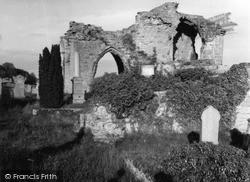 Abbey 1961, Kinloss