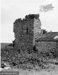 Asliesk Castle 1961, Kinloss
