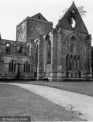 Pluscarden Priory 1961, Kinloss