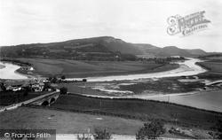 From Edinburgh Road 1899, Kinnoull