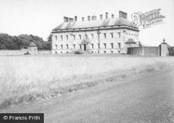 Kinross, House 1952