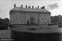 Kinross, House 1956