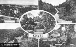 Kinver, Composite c.1950
