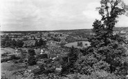 Example photo of Kinver