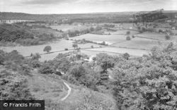 Kinver, From The Edge 1931