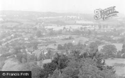 Kinver, From The Edge 1949