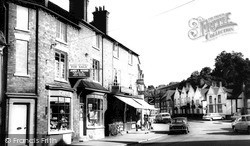 Kinver, High Street 1967