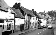 Kinver, High Street c1965