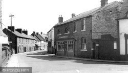 Kinver, High Street c.1965