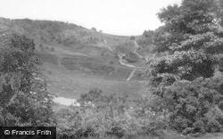 Kinver, The Edge 1931