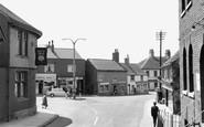 Kippax, Cross Hills 1965