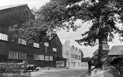Kirdford, Kirdford Growers Ltd c.1950