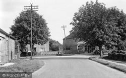 Kirdford, Post Office c.1950