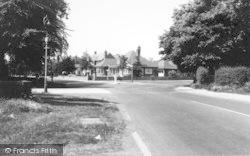 Beverley Road c.1965, Kirk Ella