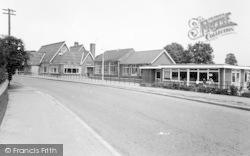 Primary School c.1965, Kirk Ella
