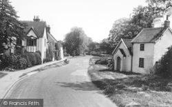 The Village c.1960, Kirk Ella