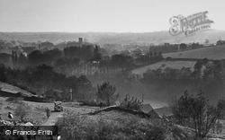 c.1955, Kirkburton