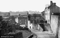 Lowgate c.1950, Kirkburton