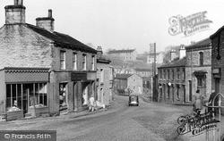 North Road c.1950, Kirkburton