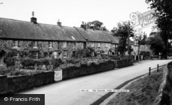 Kirkby In Cleveland, The Village c.1960