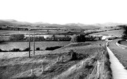 Kirkby-in-Furness, Marshside c1955