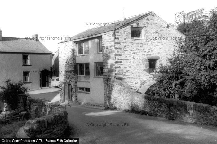 Kirkby-in-Furness,The Mill c,Cumbria