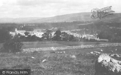1899, Kirkby Lonsdale
