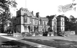 Biggins Mansion 1899, Kirkby Lonsdale