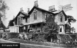 Cressbrook 1901, Kirkby Lonsdale