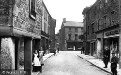 Main Street 1908, Kirkby Lonsdale