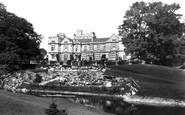 Kirkby Lonsdale, the Biggins 1899