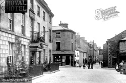 The Royal Hotel 1899, Kirkby Lonsdale