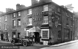 Waverley Café And Private Hotel 1926, Kirkby Lonsdale