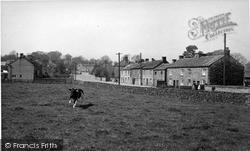 Kirkby Malzeard, The Village c.1955