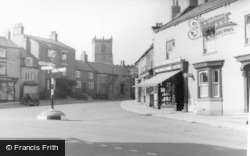 Kirkby Moorside, c.1939