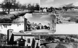 Kirkby Moorside, Composite c.1955