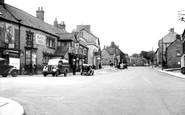 Example photo of Kirkbymoorside