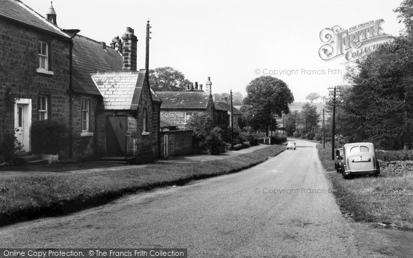 Kirkby Overblow photo
