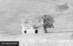 Lammerside Castle 1963, Kirkby Stephen