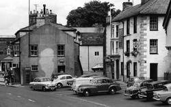 Market Street 1961, Kirkby Stephen