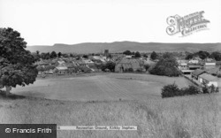 Recreation Ground c.1960, Kirkby Stephen