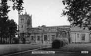 Example photo of Kirkby Stephen